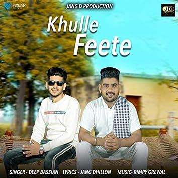 Khulle Feete