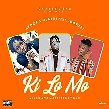 Ki Lo Mo