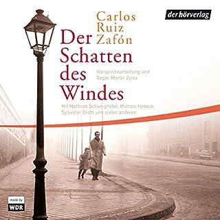 Der Schatten des Windes Titelbild