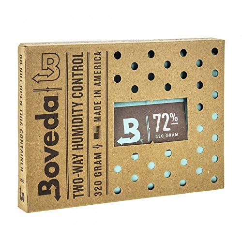 Boveda Befeuchtungssystem Cave 72% 320 g
