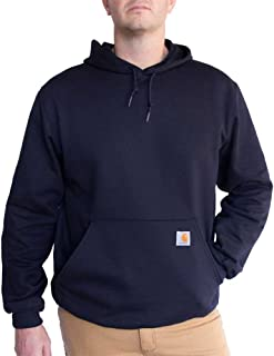 Men's 102973 Heavyweight Hooded Sweatshirt