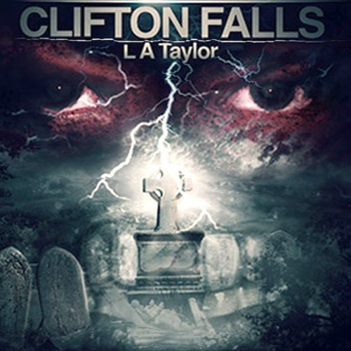 Clifton Falls audiobook cover art
