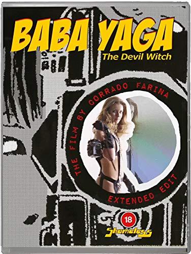 Baba Yaga [Reino Unido] [Blu-ray]
