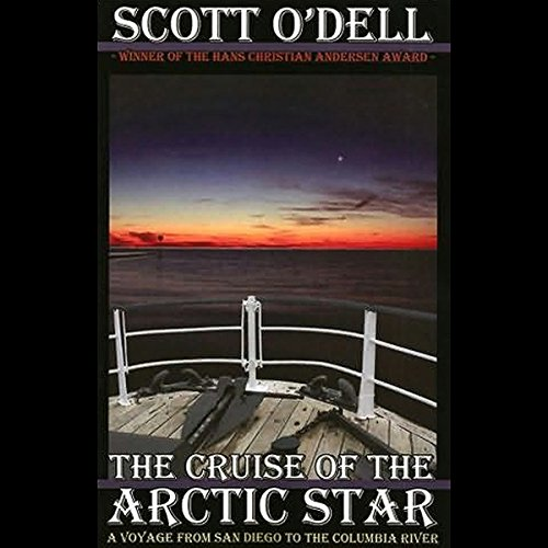 The Cruise of the Arctic Star audiobook cover art