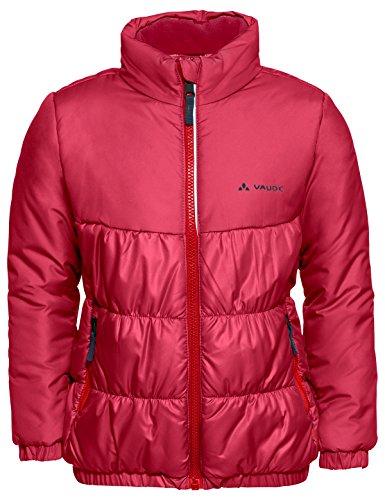 VAUDE Kinder Jacke Racoon Insulation Jacket, crocus, 134/140, 40611