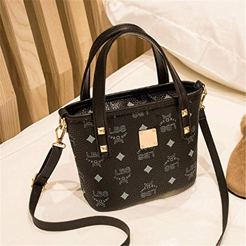 DREZEA. Shoulder Bag Women Crossbody Bag Handbag Satchel Shoulder Top Handle Satchel
