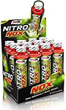 Amix Nitronox Shooter Pink Lemonade Pre Training Supplement Estimated Price : £ 39,28