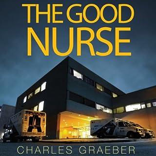 The Good Nurse cover art