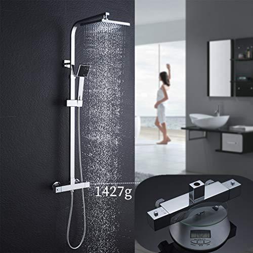 AuraLum Grifos de ducha
