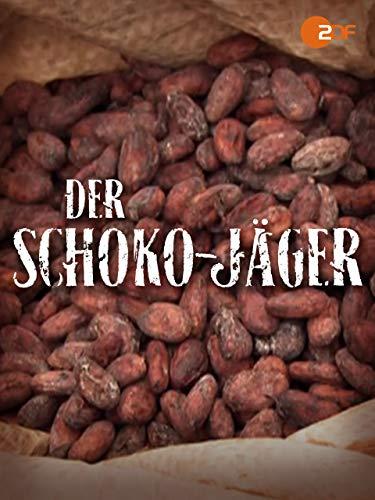 Der Schoko-Jäger