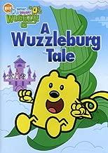 Wow! Wow! Wubbzy!: A Wuzzleburg Tale