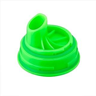 部品・消耗品 電動鼻水吸引器ベビースマイル 吸引ケース(緑)パッキン付き S-302用