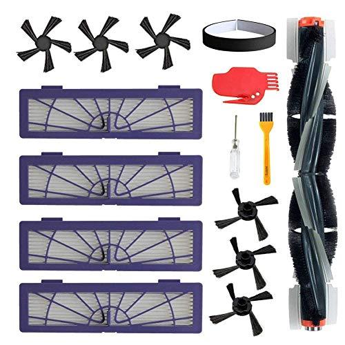 Accessoires pour Neato Botvac Robot Aspirateur 75e 75 80 85 Pièces de rechange