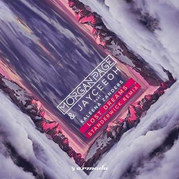 Lost Dreams (STANDERWICK Remix)