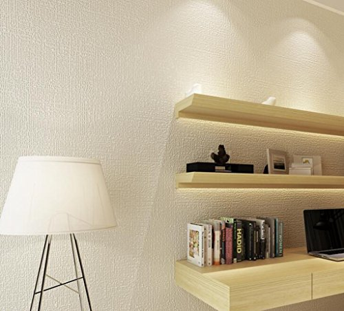 Longless Wallpaper, einfach, modern, Non-woven, Tapete, Tapeten, ein Schlafzimmer, ein Wohnzimmer, eine Wand, Studie, Büro, Tapeten, 10*0.53M