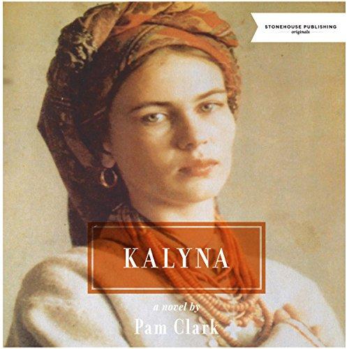Kalyna audiobook cover art