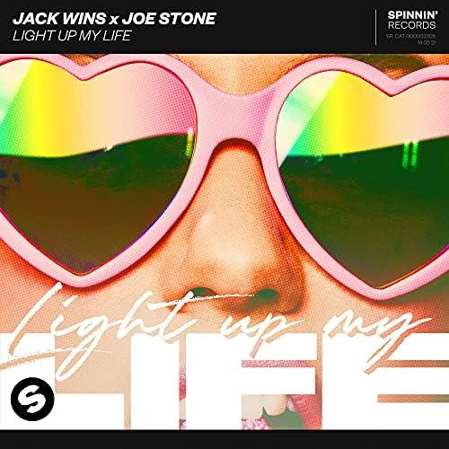 Jack Wins & Joe Stone