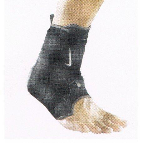 Nike Tobillera con sujeciones Laterales