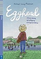 Teen ELI Readers - English: Egghead + CD by Michael Lacey Freeman(2016-02-29)