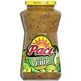 Refrigerated Salsas