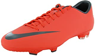yellow mercurial boots