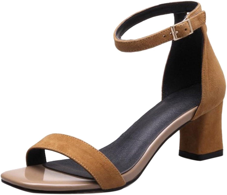 AicciAizzi Women Open Toe Sandals shoes