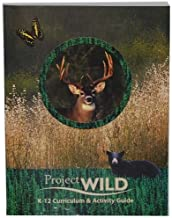 Best project wild k 12 curriculum and activity guide Reviews