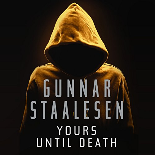 Yours Until Death audiobook cover art