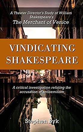 Vindicating Shakespeare
