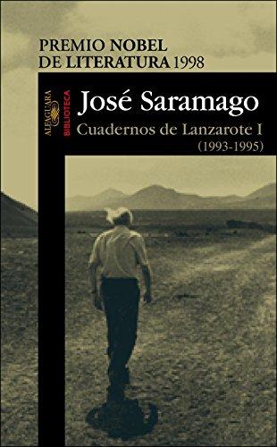 Cuadernos de Lanzarote I eBook: Saramago, José: Amazon.es: Tienda ...