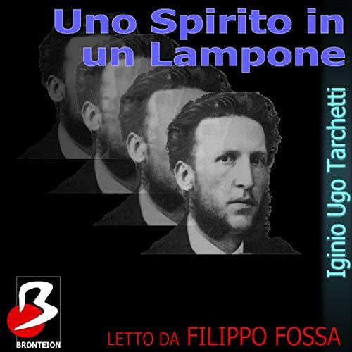 Uno Spirito in un Lampone copertina