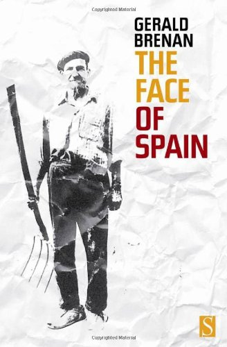 Brenan, G: The Face of Spain