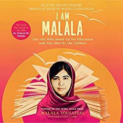 Malala Yousafzai - We realize the importance of our voices only when we are silenced
