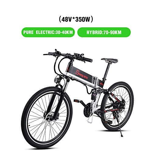 RPHP26 inch opvouwbare elektrische mountainbike fiets offroad elektrische auto elektrische fiets elektrische auto