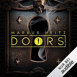 DOORS ! - Blutfeld Titelbild