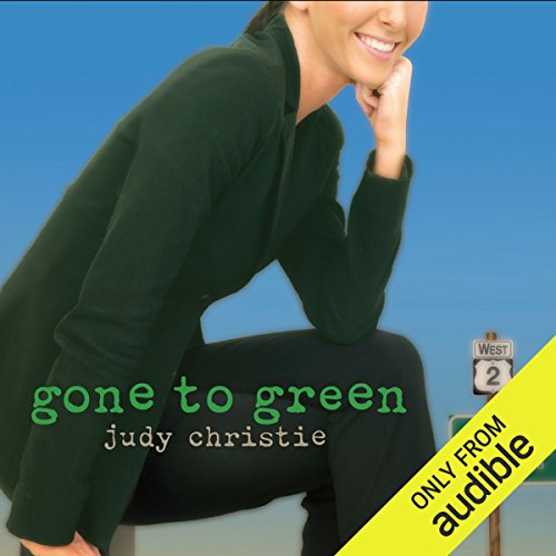 Gone to Green audiobook cover art