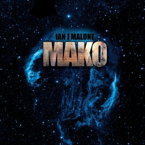 Mako audiobook cover art