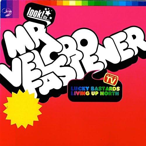 Mr Velcro Fastener