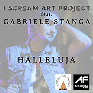 Halleluja (feat. I Scream Art Project)
