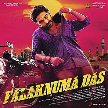 Falaknuma Das (Original Motion Picture Soundtrack)