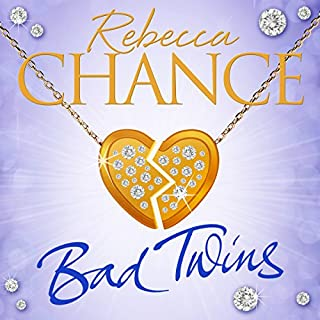 Bad Twins                   By:                                                                                                                                 Rebecca Chance                               Narrated by:                                                                                                                                 Imogen Church                      Length: 14 hrs and 44 mins     1 rating     Overall 3.0