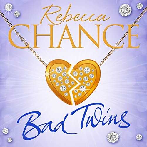 Bad Twins audiobook cover art