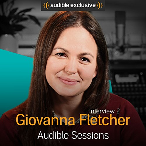 Giovanna Fletcher - November 2017 audiobook cover art