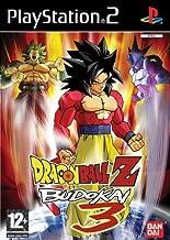 Dragon Ball Z Budokai 3-(Ps2)