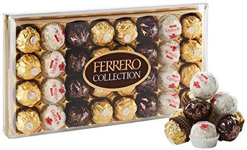 Ferrero Collection Rondnoir/Rocher/Raffaello á 359g MHD:12.5.18