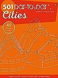 501 Dot-to-Dot Cities (501 Series)