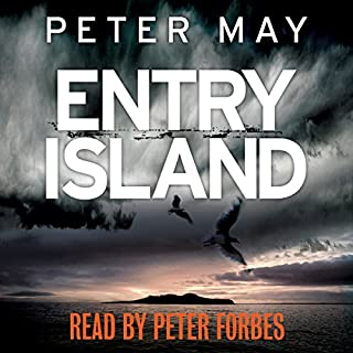 Entry Island                   By:                                                                                                                                 Peter May                               Narrated by:                                                                                                                                 Peter Forbes                      Length: 13 hrs and 22 mins     422 ratings     Overall 4.4