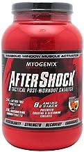 Myogenix After Shock Orange 2.64lb