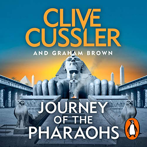 Journey of the Pharaohs cover art