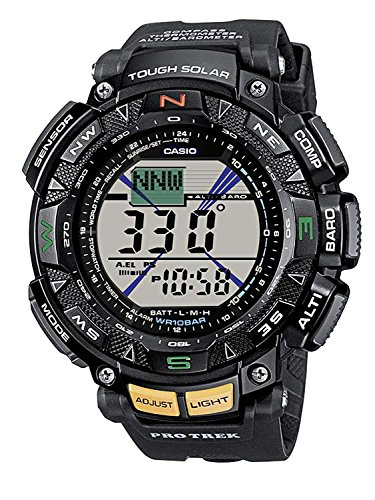 Casio Watch PRG-240-1ER